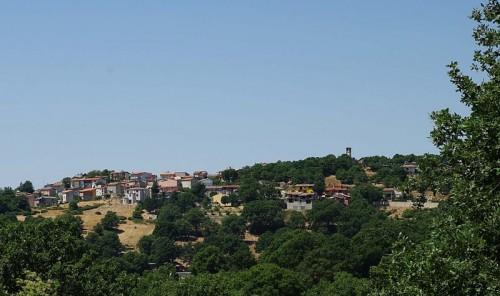 Lodine - Un piccolo comune