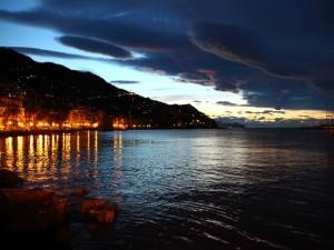 Alba di Rapallo