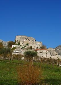Il borgo di Prata