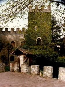 il Castello di Stia