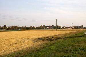 Comuni rurali della pianura padana: Gudo Visconti