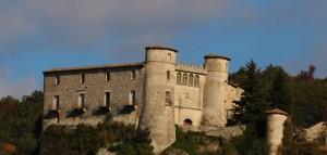 il castello caldora