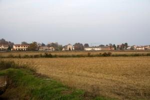 Comuni rurali della pianura padana: Casorate Primo
