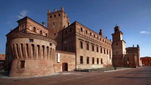 Carpi - Il Castello di Carpi