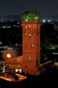 La Torre Guinigi