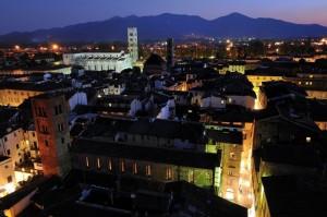 Lucca!