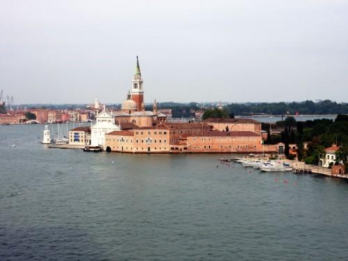 Venezia - UNA BELLA PROSPETIVA DI VENEZIA