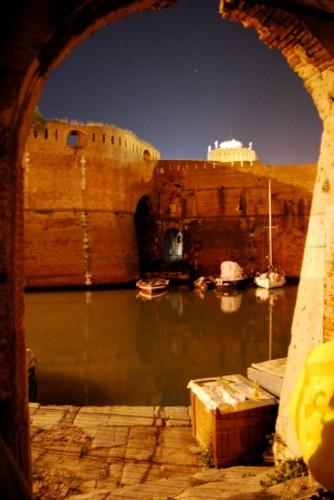 Livorno - Oltre l'arco