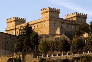 """"""" Il Castello di Celano """""""