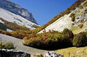 """"""" Valle di Macchia Lunga """" Maiella Autunnale"""