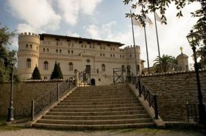 """ Castel di Septe """