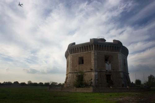 Roma - Tor San Michele