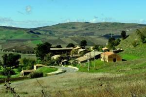 Borgo Xireni