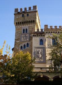 Torre del Castello Basevi