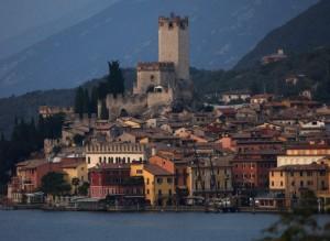 Malcesine - Il Castello Scaligero