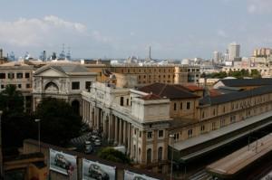 Stazione di Genova