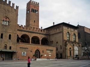 ex Ottobre: Bologna