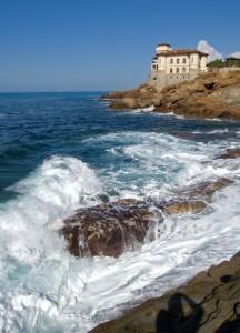ex Ottobre: Livorno > Castello del Boccale