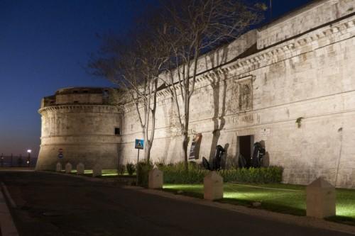 Civitavecchia - Civitavecchia, Forte Michelangelo