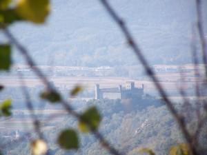 Il castello di Montalto Dora