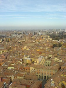 Tetto di Bologna