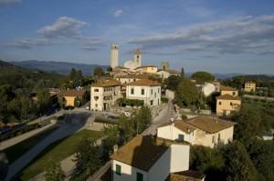 ex Ottobre: Serravalle Pistoiese