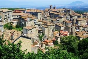 """""""la città dei Farnese"""""""