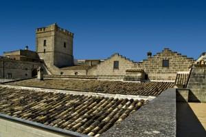 La torre spagnola