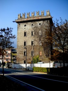 Torre Torelli a Tirano