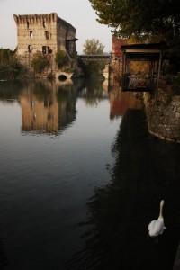 Borghetto e l'antico ponte