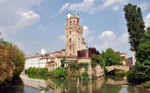 Padova - Castello Carrarese