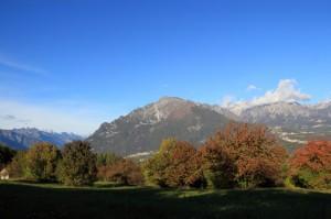 Monte Teverone