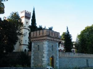 Castrum Zazilet ( Saciletto)