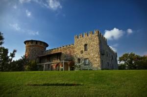 magico castello di calino