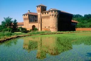 il castello di proh