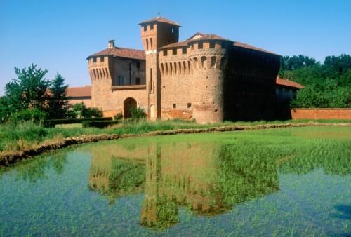 Briona - il castello di proh