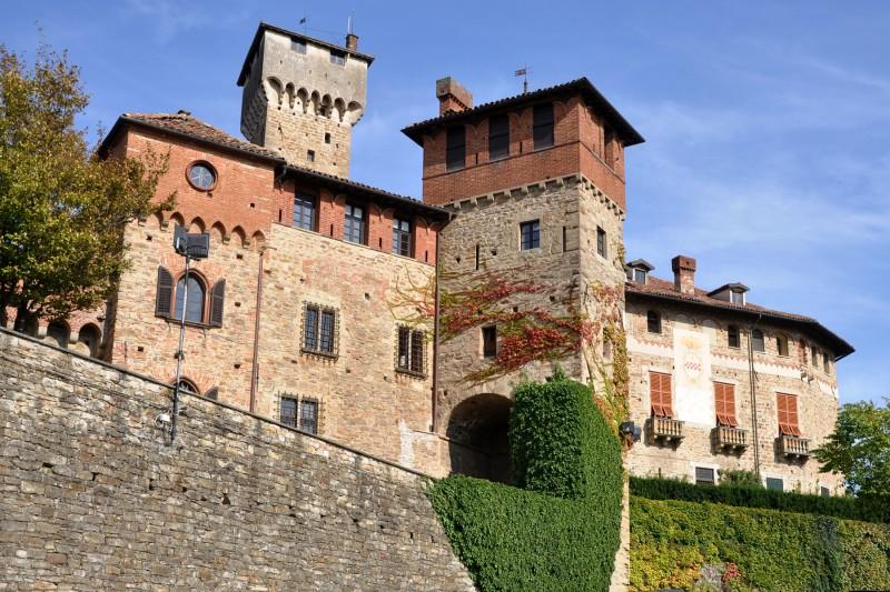 ''Castello di Tagliolo'' - Tagliolo Monferrato