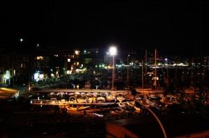 porto ercole di notte