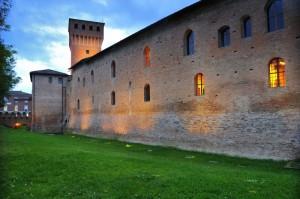 Formigine. Il castello 1