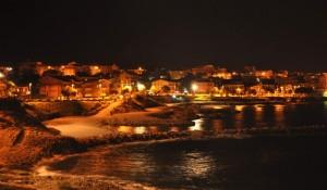 Porto Torres by night [2]