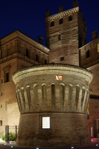 Carpi, Castello dei Pio
