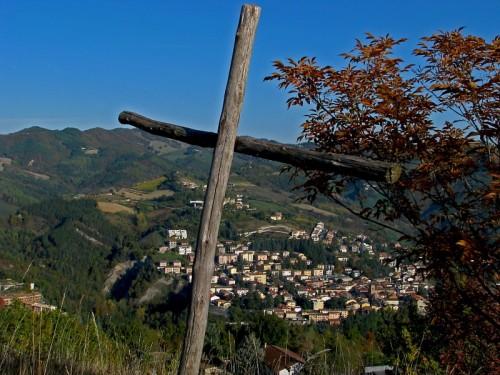 Sarsina - Sarsina la città di San Vicinio