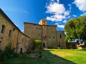 Il castello di Porrona - n. 2