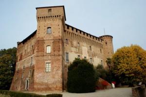 Castello Roero di Monticello