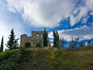 Montemassi - il castello - n.1