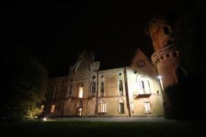 """Miradolo, """" Il suo Castello """""""