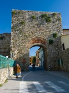 Porta Grossetana n. 1
