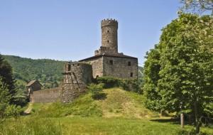 castello degli Spinola