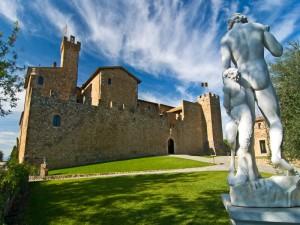 Il castello Banfi - n. 3