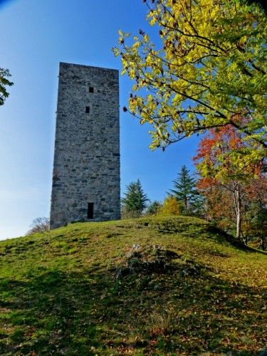 Teglio - Torre di Tegli